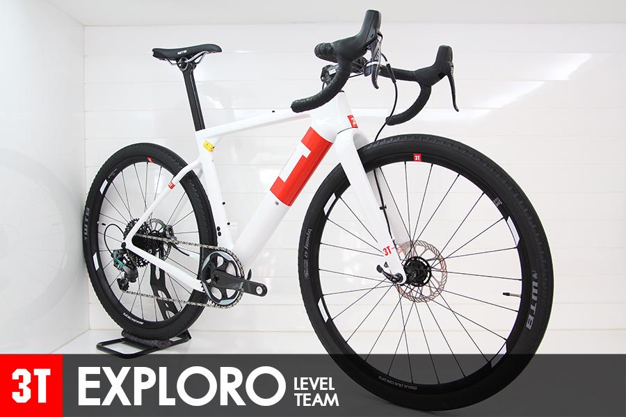 3t sale central bike