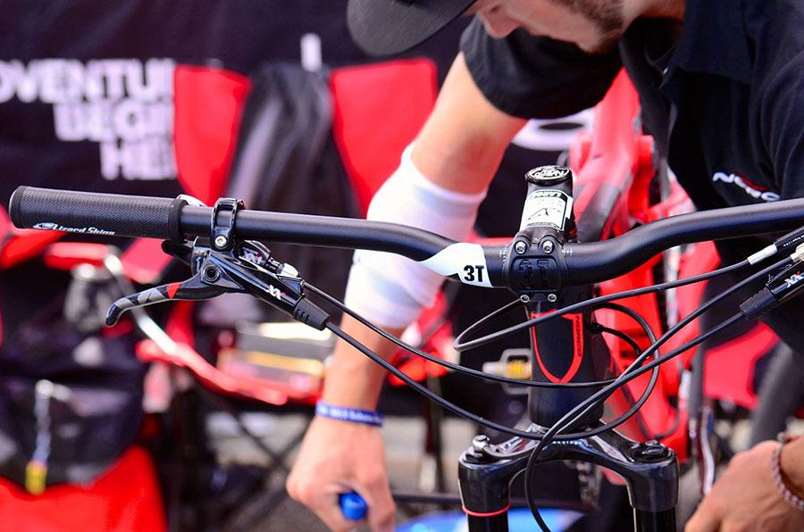 จักรยาน 3T