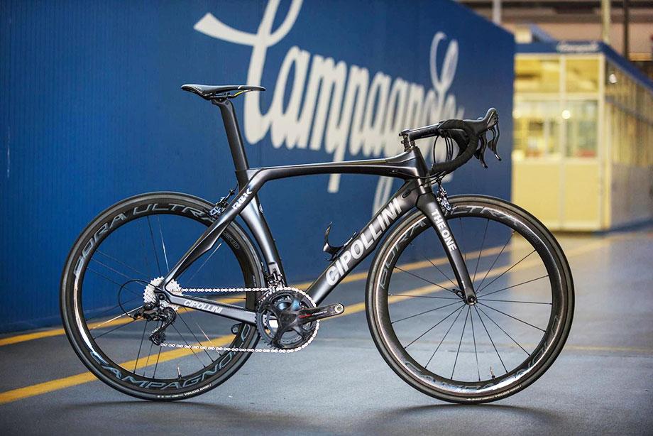 campagnolo จักรยาน centralbike